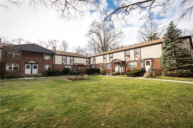 241 Newman Street 107G, Metuchen, NJ 08840 (MLS #1912187) :: The Dekanski Home Selling Team
