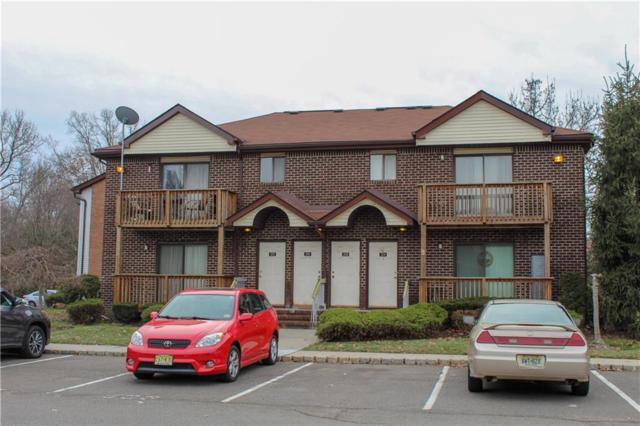 3720 Birchwood Court, North Brunswick, NJ 08902 (MLS #1912227) :: Vendrell Home Selling Team