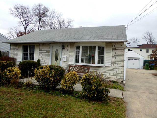 38 Crescent Road, Edison, NJ 08817 (MLS #1912253) :: The Dekanski Home Selling Team
