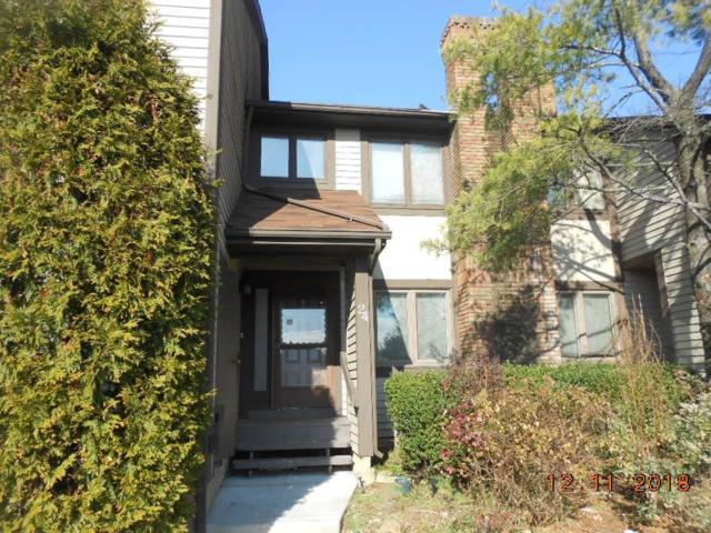 24 Chelsea Court, Sayreville, NJ 08859 (MLS #1912278) :: The Dekanski Home Selling Team