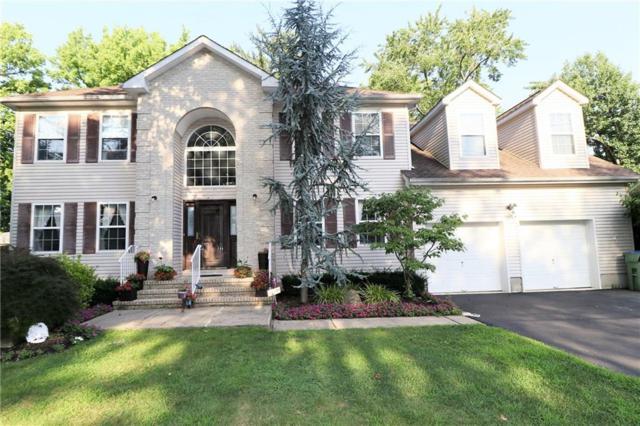 1024 Wood Avenue, Edison, NJ 08820 (MLS #1912300) :: The Dekanski Home Selling Team
