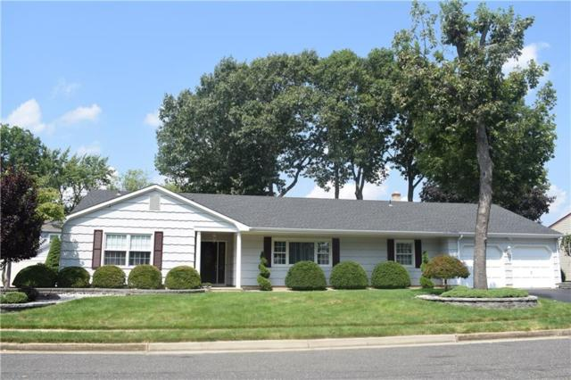 39 Mayberry Avenue, Monroe, NJ 08831 (MLS #1912319) :: Vendrell Home Selling Team