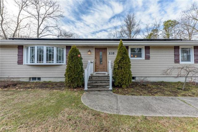 235 Wyckoff Road, Eatontown, NJ 07724 (MLS #1912331) :: Vendrell Home Selling Team