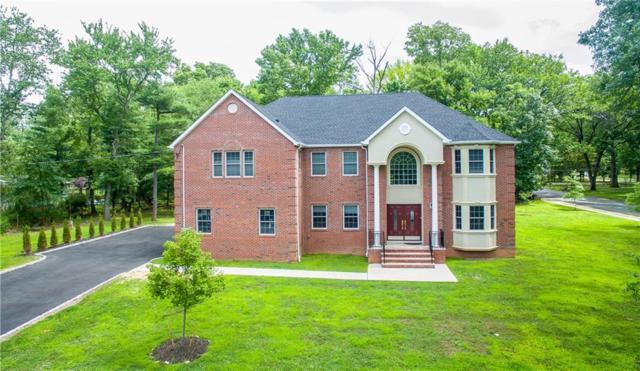 14 Longview Road, Edison, NJ 08820 (MLS #1912332) :: Vendrell Home Selling Team