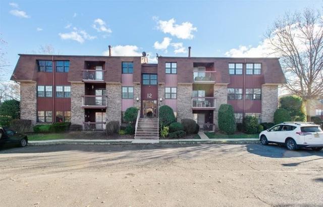 135 Overlook Court 135A, Woodbridge Proper, NJ 07095 (MLS #1912337) :: Vendrell Home Selling Team
