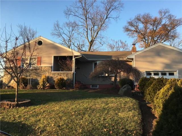 60 Hamilton Boulevard, Piscataway, NJ 08854 (MLS #1912340) :: Vendrell Home Selling Team