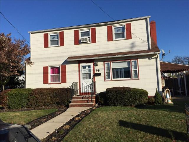 98 Dorothy Street, Carteret, NJ 07008 (MLS #1912360) :: REMAX Platinum
