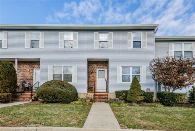 38 Hemlock Drive, Jamesburg, NJ 08831 (MLS #1912373) :: The Dekanski Home Selling Team