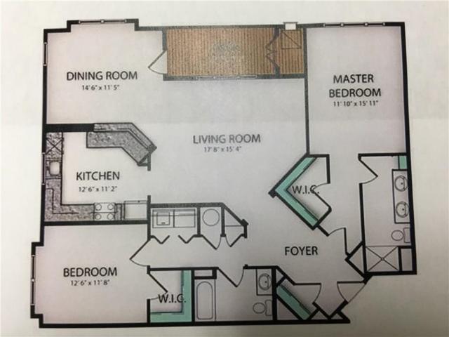 448 Tower Boulevard #448, Piscataway, NJ 08854 (MLS #1912397) :: The Dekanski Home Selling Team