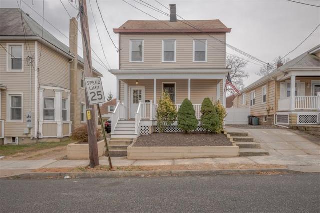 149 George Street, South Amboy, NJ 08879 (MLS #1912398) :: The Dekanski Home Selling Team