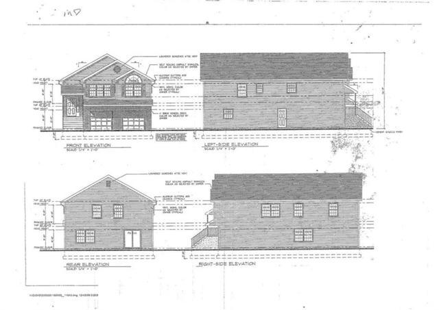 0 Essex Street, Rahway, NJ 07065 (MLS #1912479) :: REMAX Platinum