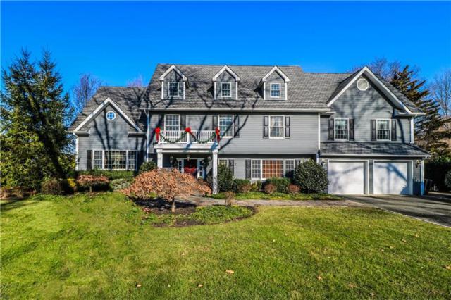 3 Avon Road, Clark, NJ 07066 (#1912541) :: Daunno Realty Services, LLC