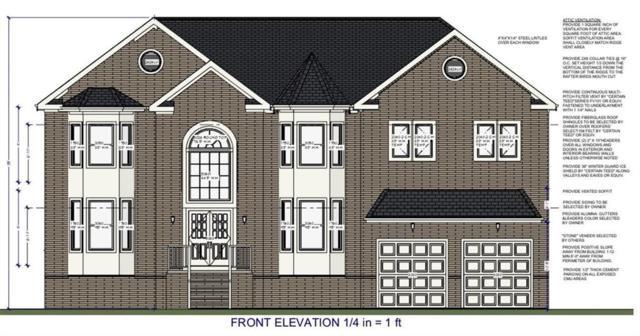 8 Twin Oaks Drive, Edison, NJ 08820 (#1913687) :: Daunno Realty Services, LLC