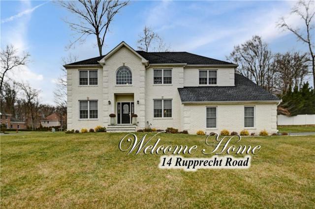 14 Rupprecht Road, North Brunswick, NJ 08902 (#1913735) :: Group BK