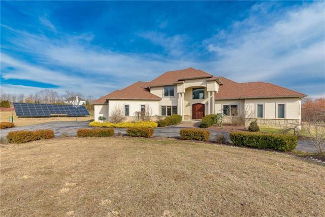 5 Holdman Place, Millstone, NJ 08535 (MLS #1913831) :: Vendrell Home Selling Team