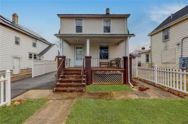 668 Livingston Avenue, North Brunswick, NJ 08902 (MLS #1914463) :: Vendrell Home Selling Team