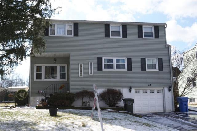 32 Snyder Road, Fords, NJ 08863 (#1914620) :: Group BK