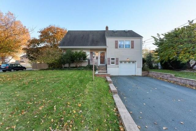 130 Ledden Terrace, South Plainfield, NJ 07080 (#1914632) :: Group BK