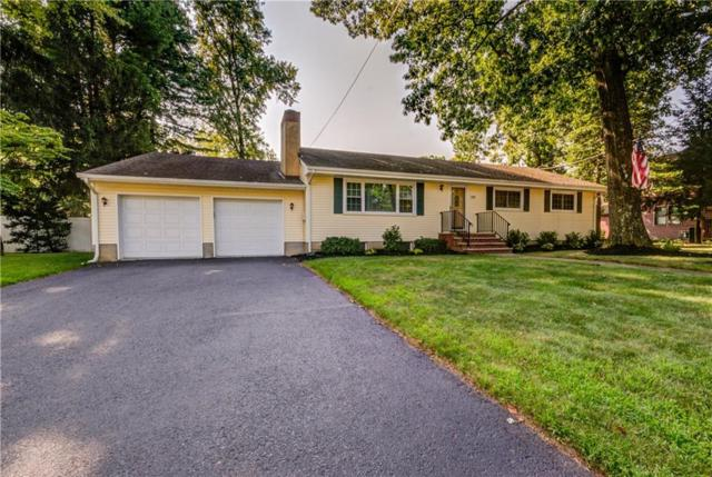 1086 Kearney Drive, North Brunswick, NJ 08902 (MLS #1914938) :: Vendrell Home Selling Team