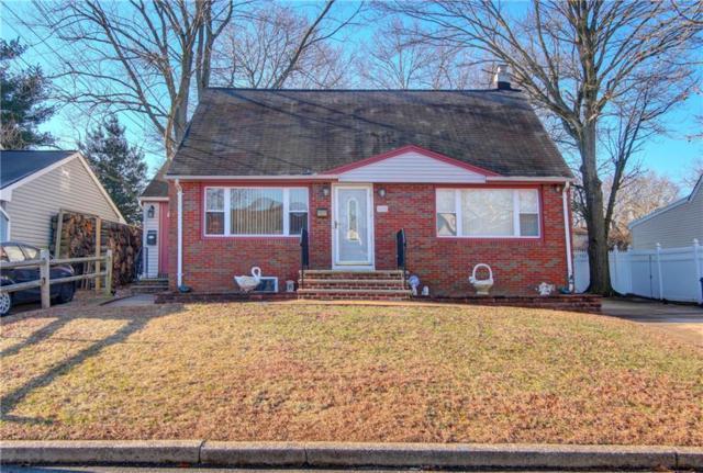 19 Vincent Street, Sayreville, NJ 08859 (#1914964) :: Group BK
