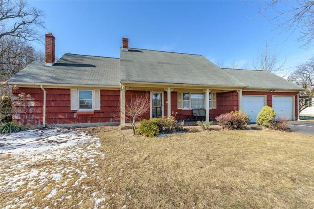 3900 New Brunswick Avenue, Piscataway, NJ 08854 (MLS #1914983) :: Vendrell Home Selling Team