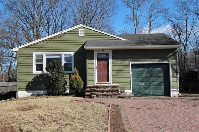 609 Fairview Avenue, Piscataway, NJ 08854 (MLS #1915026) :: Vendrell Home Selling Team