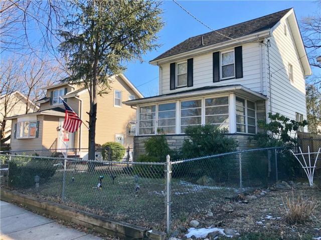 19 Church Street, Piscataway, NJ 08854 (MLS #1915240) :: Vendrell Home Selling Team