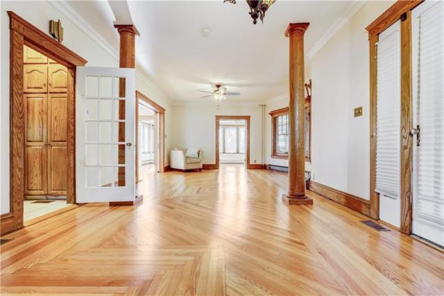 295 Main Street, Matawan, NJ 07747 (MLS #1915246) :: Vendrell Home Selling Team