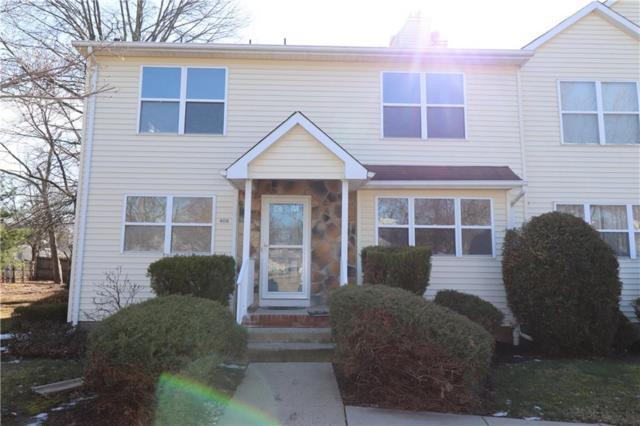 408 Keswick Drive #408, Piscataway, NJ 08854 (MLS #1915339) :: Vendrell Home Selling Team