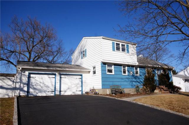 210 Richards Avenue, Piscataway, NJ 08854 (MLS #1915418) :: Vendrell Home Selling Team