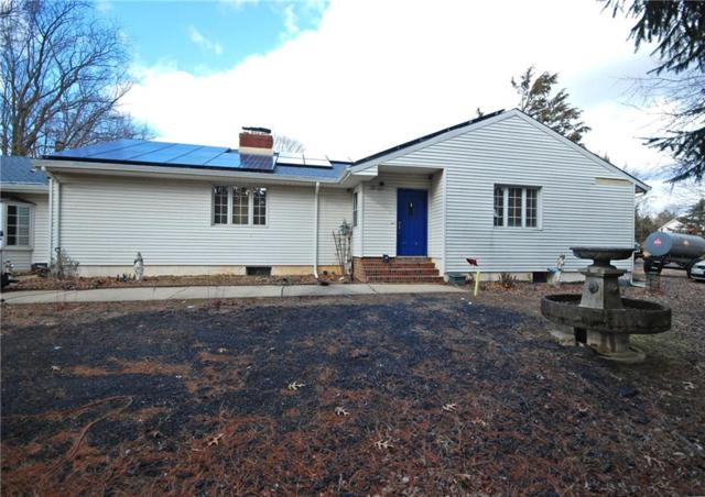 122 Pine Brook Road, Manalapan, NJ 07726 (MLS #1915479) :: Vendrell Home Selling Team