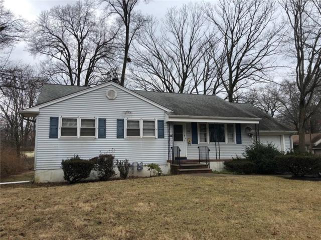54 Mansfield Road, Piscataway, NJ 08854 (MLS #1915481) :: Vendrell Home Selling Team