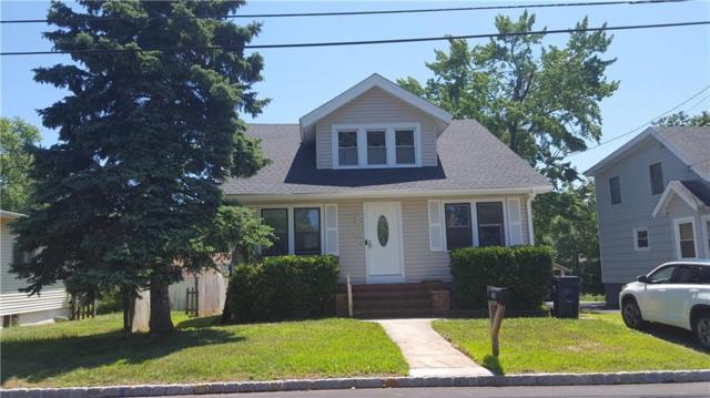 208 Elizabeth Avenue, Piscataway, NJ 08854 (MLS #1915520) :: Vendrell Home Selling Team