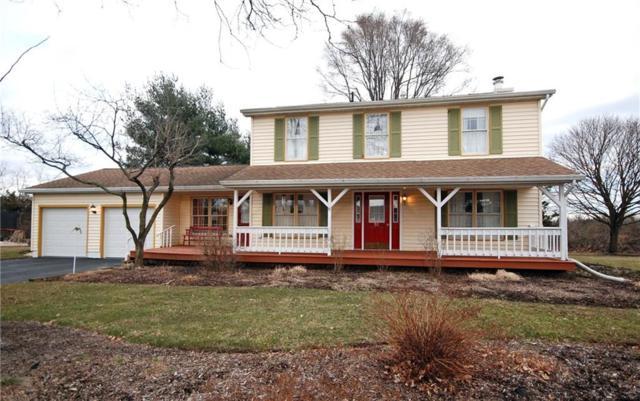 51 Jefferson Drive, Piscataway, NJ 08854 (MLS #1915530) :: Vendrell Home Selling Team
