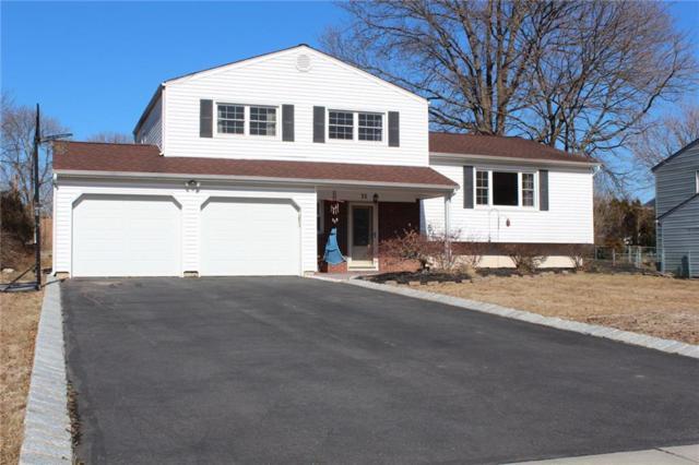 33 Chipper Drive, South Brunswick, NJ 08824 (MLS #1915541) :: The Dekanski Home Selling Team