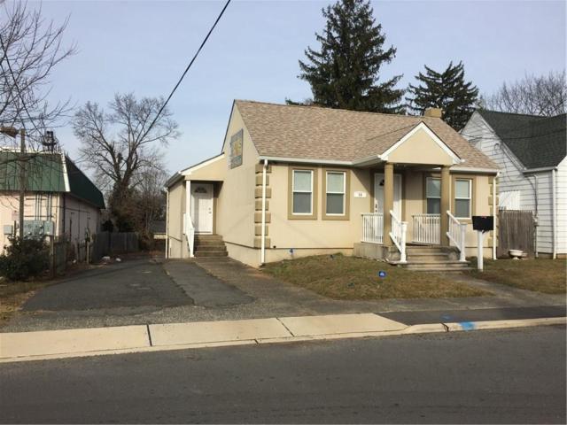 30 Wallace Street, East Brunswick, NJ 08816 (MLS #1915569) :: The Dekanski Home Selling Team