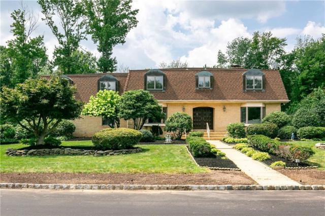 5 Peppermint Hill Road, North Brunswick, NJ 08902 (MLS #1915587) :: Vendrell Home Selling Team