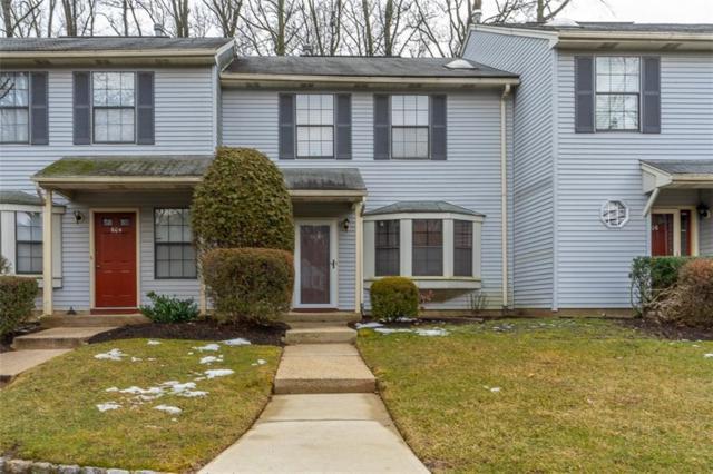 Edison, NJ 08820 :: Vendrell Home Selling Team