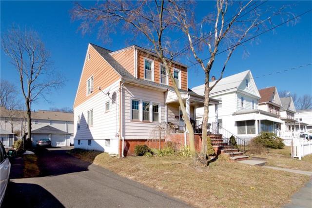 124 Prospect Avenue, Dunellen, NJ 08812 (MLS #1915640) :: Vendrell Home Selling Team