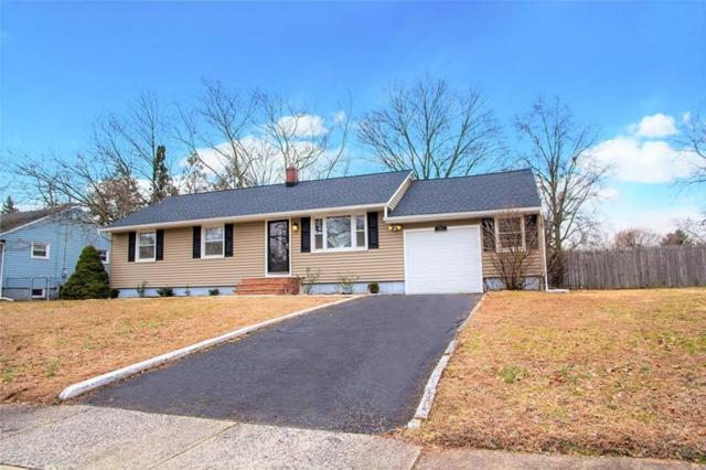 113 Willow Avenue, Piscataway, NJ 08854 (MLS #1915649) :: Vendrell Home Selling Team