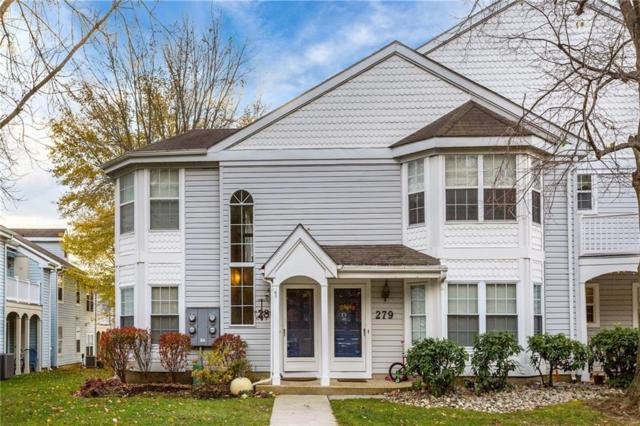 280 Tulip Lane, Freehold Twp, NJ 07728 (MLS #1916657) :: Vendrell Home Selling Team