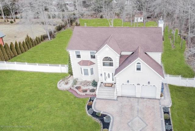 346 Monastery Lane, Aberdeen, NJ 07747 (MLS #1916665) :: Vendrell Home Selling Team