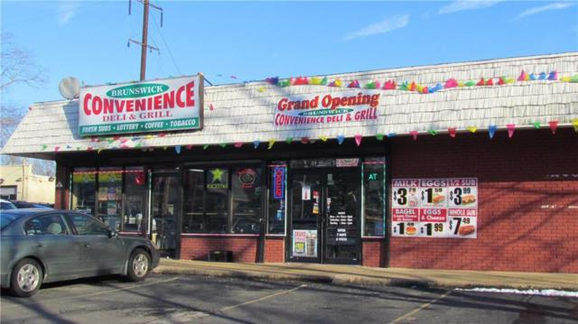 49 Main Street, East Brunswick, NJ 08816 (MLS #1916679) :: Vendrell Home Selling Team