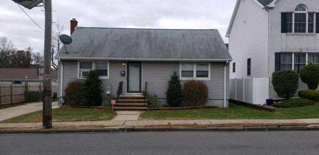 Fords, NJ 08863 :: Vendrell Home Selling Team