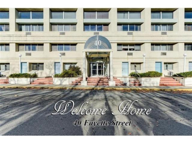 40 Fayette Street 68-69, Perth Amboy, NJ 08861 (MLS #1916689) :: Vendrell Home Selling Team