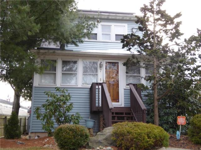 7 Edison Avenue, Edison, NJ 08820 (#1916745) :: Group BK