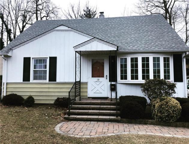 19 Haven Terrace, Sayreville, NJ 08859 (#1916812) :: Group BK