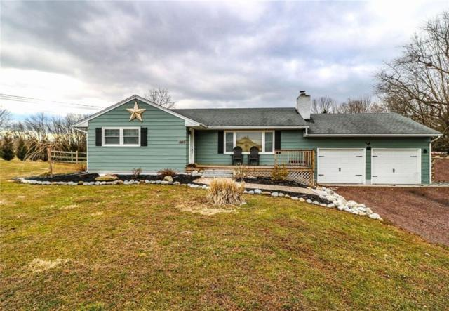 1447 County Rd 519 Road, Frenchtown, NJ 08825 (MLS #1916859) :: REMAX Platinum