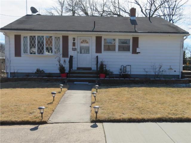 143 Garden Terrace, Edison, NJ 08817 (#1917098) :: Group BK