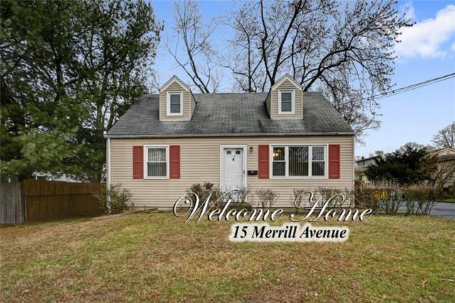 15 Merrill Avenue, East Brunswick, NJ 08816 (#1918805) :: Group BK